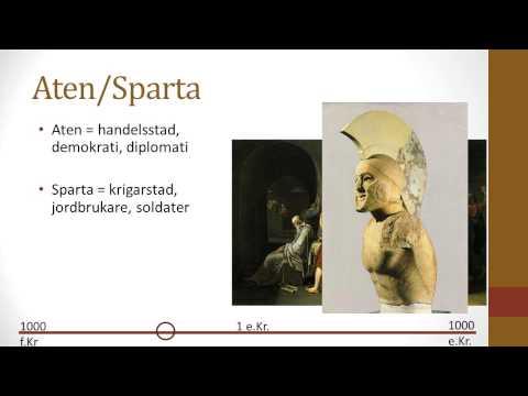 Vad är grejen med antiken?