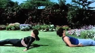 Janeman Tum Kamal Karte Ho [Full Video Song] (HQ) With Lyrics - Trishul