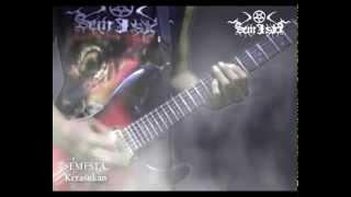 SEMESTA - KERASUKAN (Official Video Clip)
