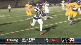 WATCH - Bixby tops Stillwater in thriller for second straight state title