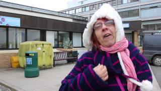 preview picture of video 'Bring back the High Wycombe A&E'