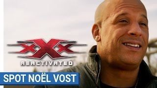 Trailer of xXx - Reactivated (2017)