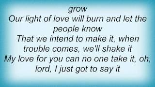 Barry White - Oh Love, Well We Finally Made It Lyrics_1