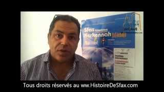 preview picture of video '1er Sfax Triathlon International : Kerkennah Islands السباق الثلاثي الدولي بقرقنة'