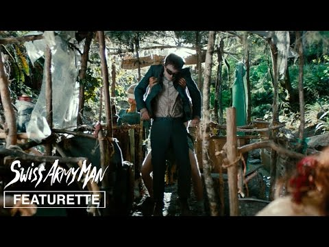Swiss Army Man (Featurette 'Visual Effects')