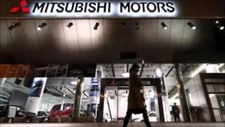 Mitsubishi Motors office raided over fuel economy tests