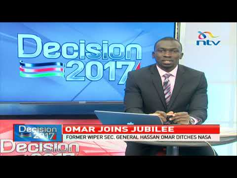 Defections slowly weakening the Nasa coalition? - #AMLiveNTV