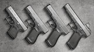 ¿Cuál Es La Mejor Pistola Glock?