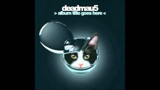 Deadmau5 - Sleepless