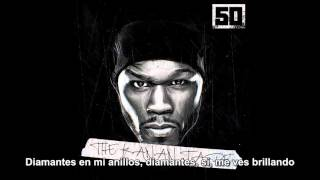 50 Cent ft. Post Malone - Tryna Fuck Me Over HD Subtitulado Español (2016)