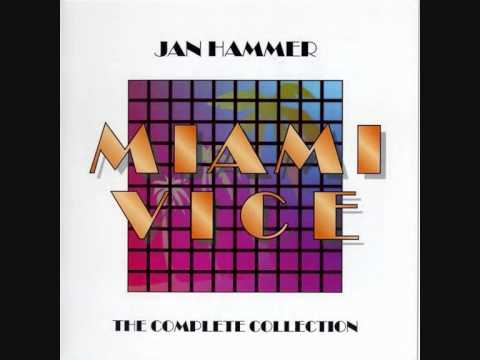 Evan (Song) by Jan Hammer
