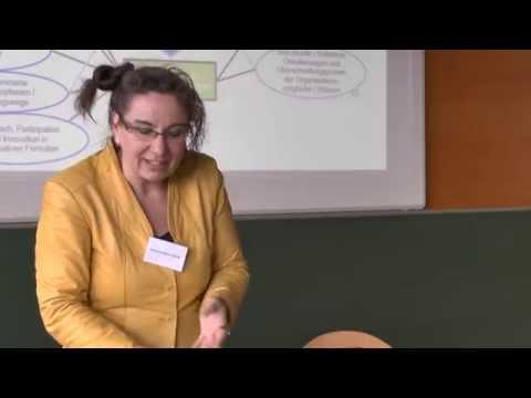 , title : 'Die Untersuchung der Diskurs-Praxis in organisationalen Gestaltungsprozessen'