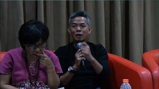 KPU Tolak Disalahkan Bila Paslon Kurang Mampu Jelaskan Isu-isu Utama saat Debat Capres