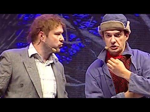 Kabaret DNO - Próba generalna pogrzebu