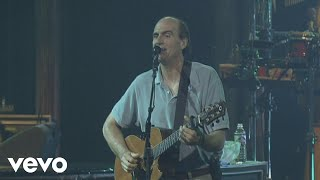 """Video thumbnail of """"James Taylor - Your Smiling Face (from Pull Over)"""""""