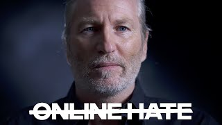 """""""You can't forget those things. They last forever."""" Robbie Savage on online hate 
