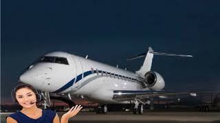 Get Advantages 24 Hours Medilift Air Ambulance Service in Ranchi