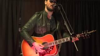 Eric Church - Hell on the Heart (VIP acoustic set)