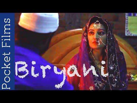 Hindi Short Film - Biryani | A Heart breaking love story