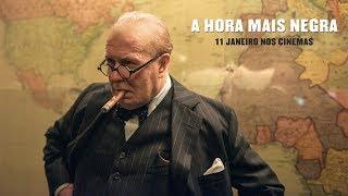 """A Hora Mais Negra"" – Spot 'Ser Forte' (Universal Pictures Portugal)   HD"