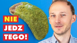 Niezdrowe jedzenie: 6 najgorszych produktów ze sklepów! Czyli czego nie jeść | Dr Bartek Kulczyński