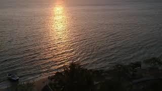 preview picture of video 'Por do sol Nacala-Africa'