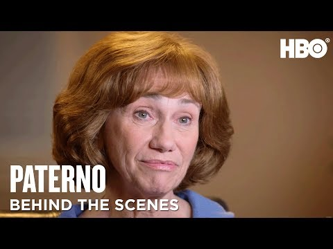 Paterno (Behind the Scene 2)
