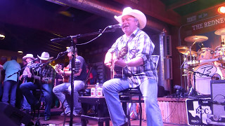Mark Chesnutt - It Sure is Monday (Houston 08.01.14) HD