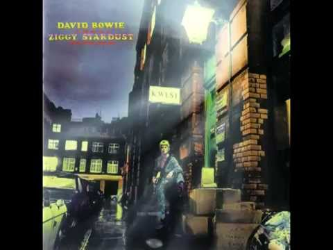 Soul Love (1972) (Song) by David Bowie