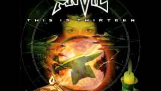 ANVIL Big Business THIS IS THIRTEEN