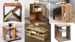 Top 10 DIY Bedside Tables | Side Coffee Table Design Ideas 2020 Under 5$