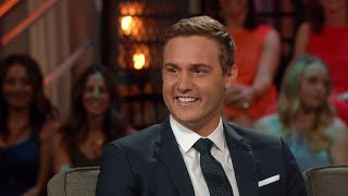 Peter Weber Is The Next Bachelor - Bachelor in Paradise