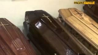 preview picture of video 'EUGENIO FABOZZI srl ROMA (ROMA)'