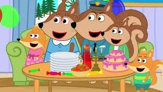 Fox Family Español Nueva Temporada | Patrulla Momia | Capitulos Completos de fox para niños #255