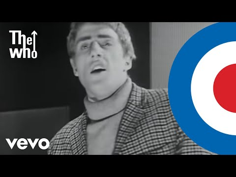 I Can't Explain (1965) (Song) by The Who