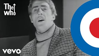The Who I Cant Explain Video