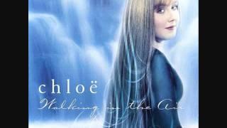 Chloe- Walking in the air