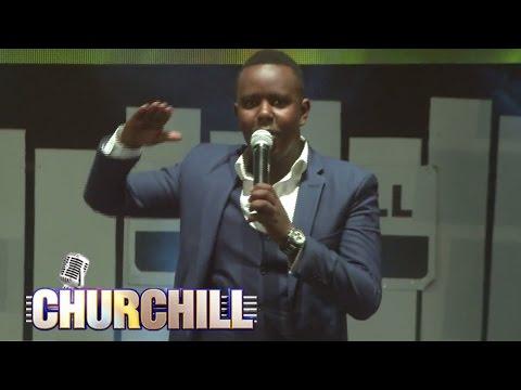 Churchill Raw S04 E42