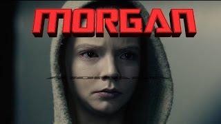 Morgan Teasertrailer 2016morgan Kate Mara Rose Leslie Thriller HD Moviemorgan Movie Review