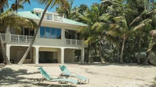 Beach House Decor Ideas - Key West, Florida