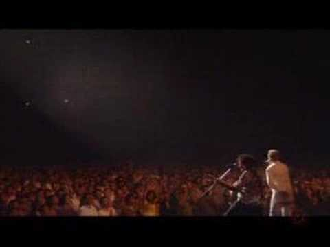 I was born to love you - Roger & Brian - Japan, 2005