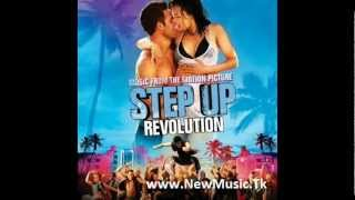 Fergie - Feel Alive ft. Pitbull, Dj Poet (music from the motion picture Step Up Revolution) [Audio]