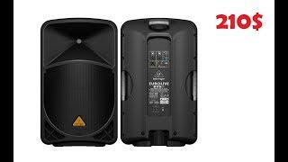 Акустическая система Behringer Eurolive B112D | АКУСТИКА