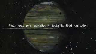"Sleeping at Last- ""Saturn"""