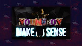 NBA YoungBoy - Make No Sense