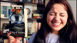 City Of Ashes Book Review | Fantasy Books