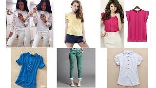 Одежда с Aliexpress с примеркой