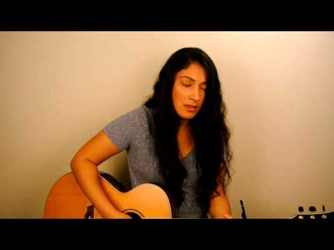 Heaven (Hillsong United Cover) by Karla Torres