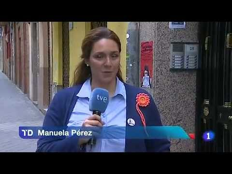 TVE, 06/05/2012 (8ª edición: Lavapiés – La Latina)