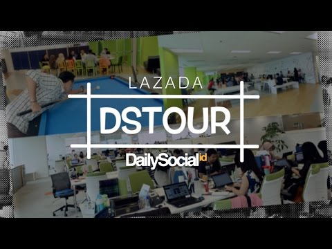 PROFIL PERUSAHAAN LAZADA INDONESIA[ | KASKUS